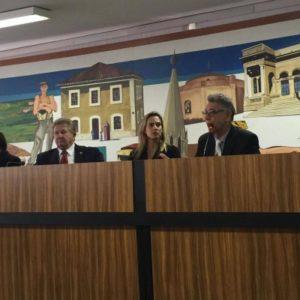 """Fórum """"Afeto, Limite e Agressividade"""" – Câmara Municipal de Curitiba"""
