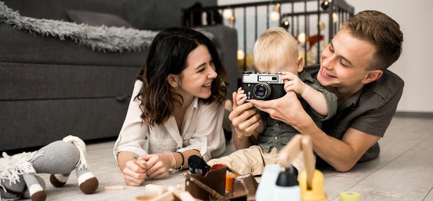 Brincadeiras em Família | Dicas e Sugestões do CIAR